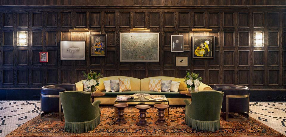 The Beekman - Boutique Hotel New York