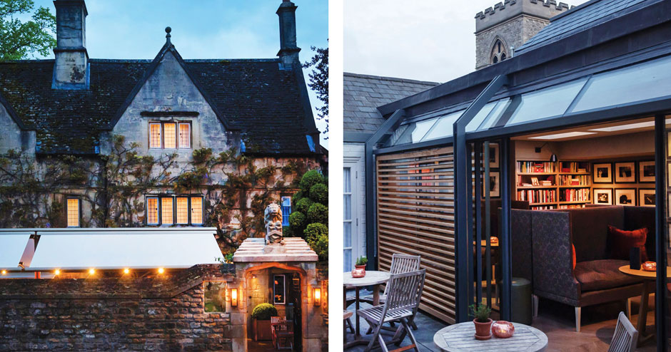The Best Hotels Of Uk