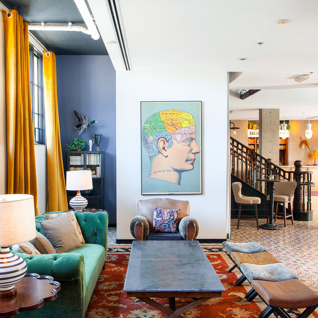 Palihouse West Hollywood Extended Stay Boutique Hotel In