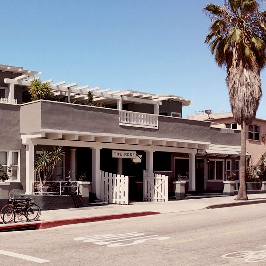 9 best boutique hotels in santa monica venice beach for Best boutique hotels in la