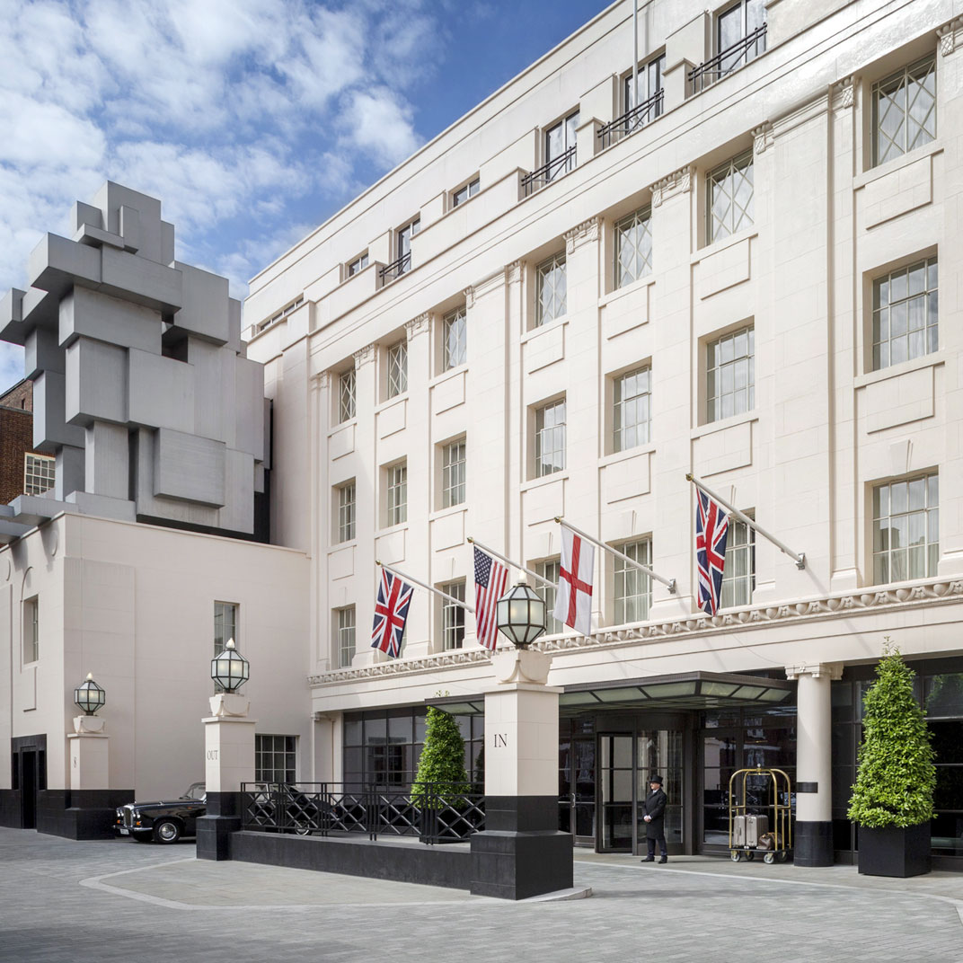 The 10 Best Boutique Hotels In Mayfair London Tablet Hotels