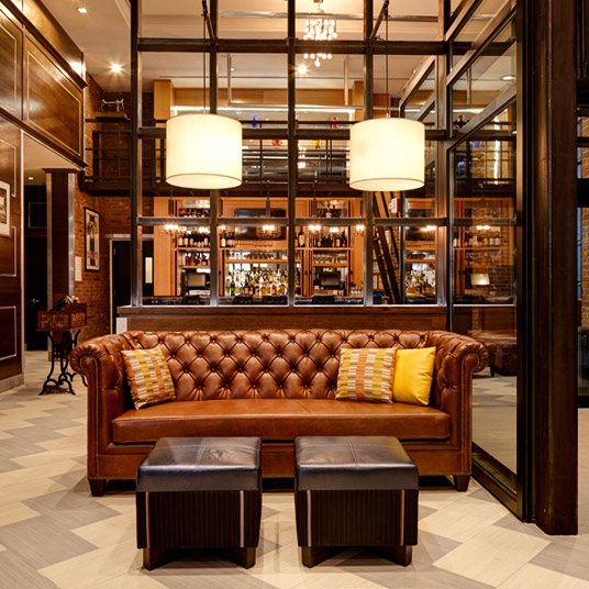 Archer Hotel New York Boutique In Midtown Nyc