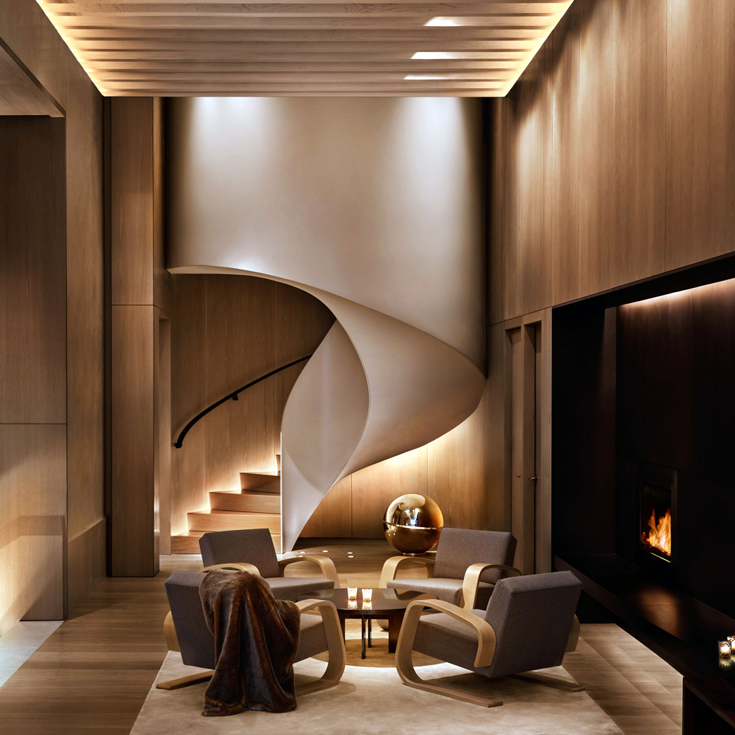The new york edition hotel a luxury hotel in gramercy parkmadison park