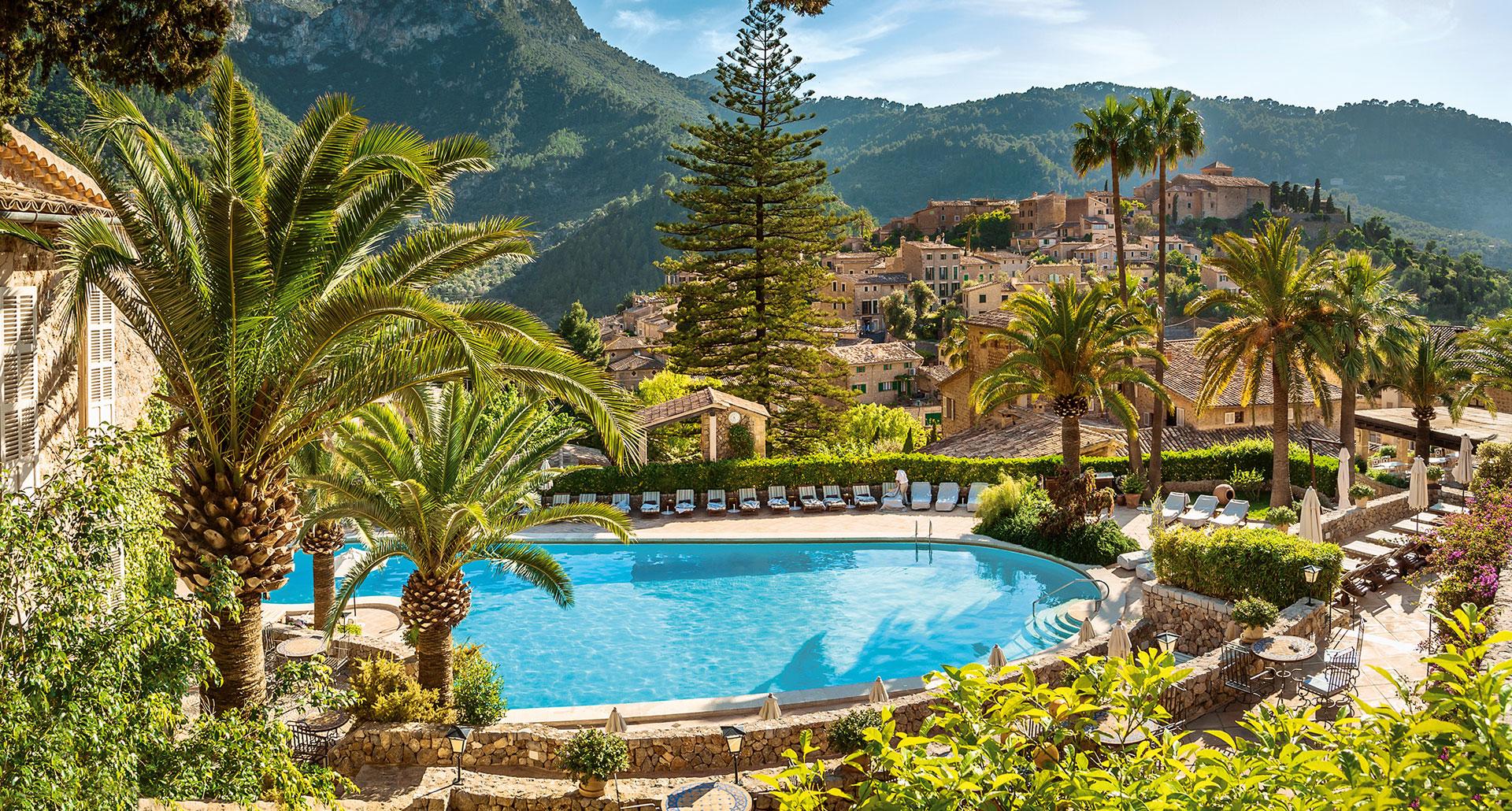 Belmond La Residencia Mallorca boutique hotel
