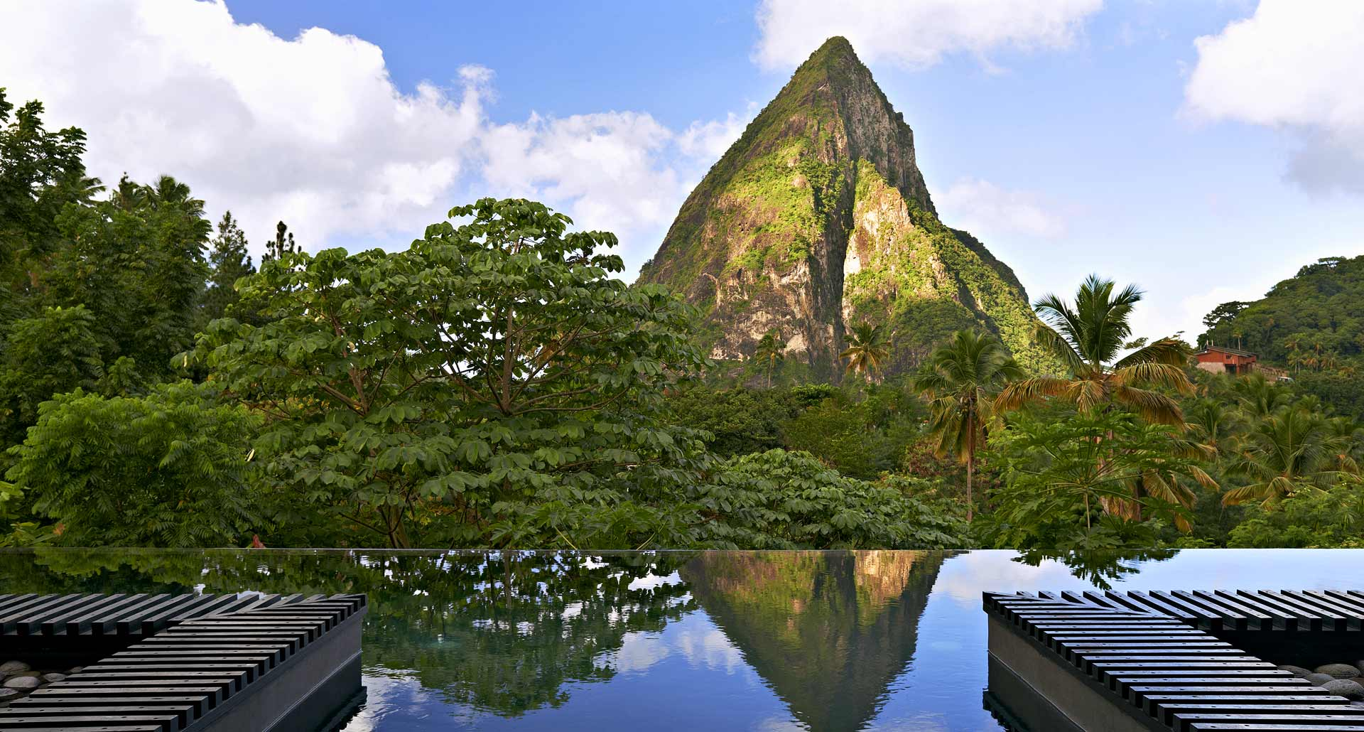 Boucan by Hotel Chocolat St. Lucia boutique hotel