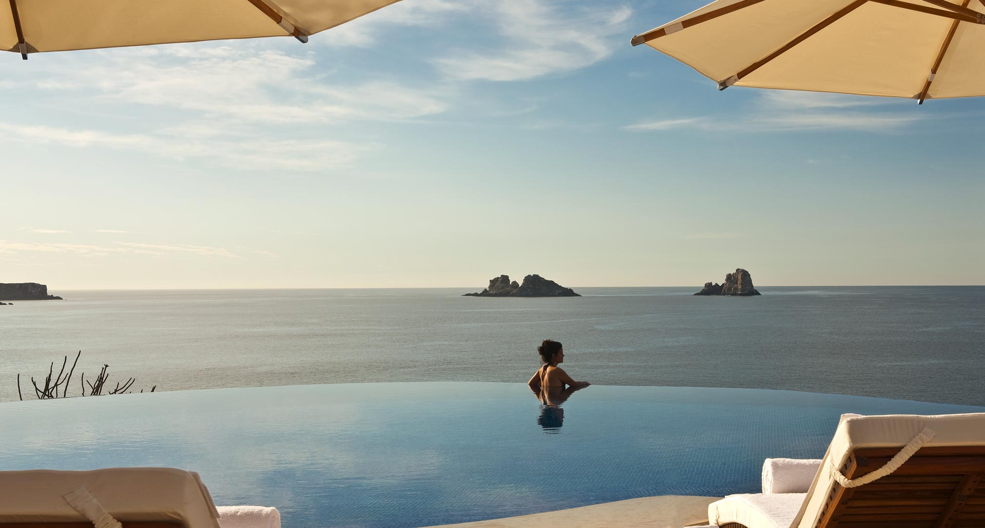 Capella Ixtapa - boutique hotel in Zihautanejo, Mexico