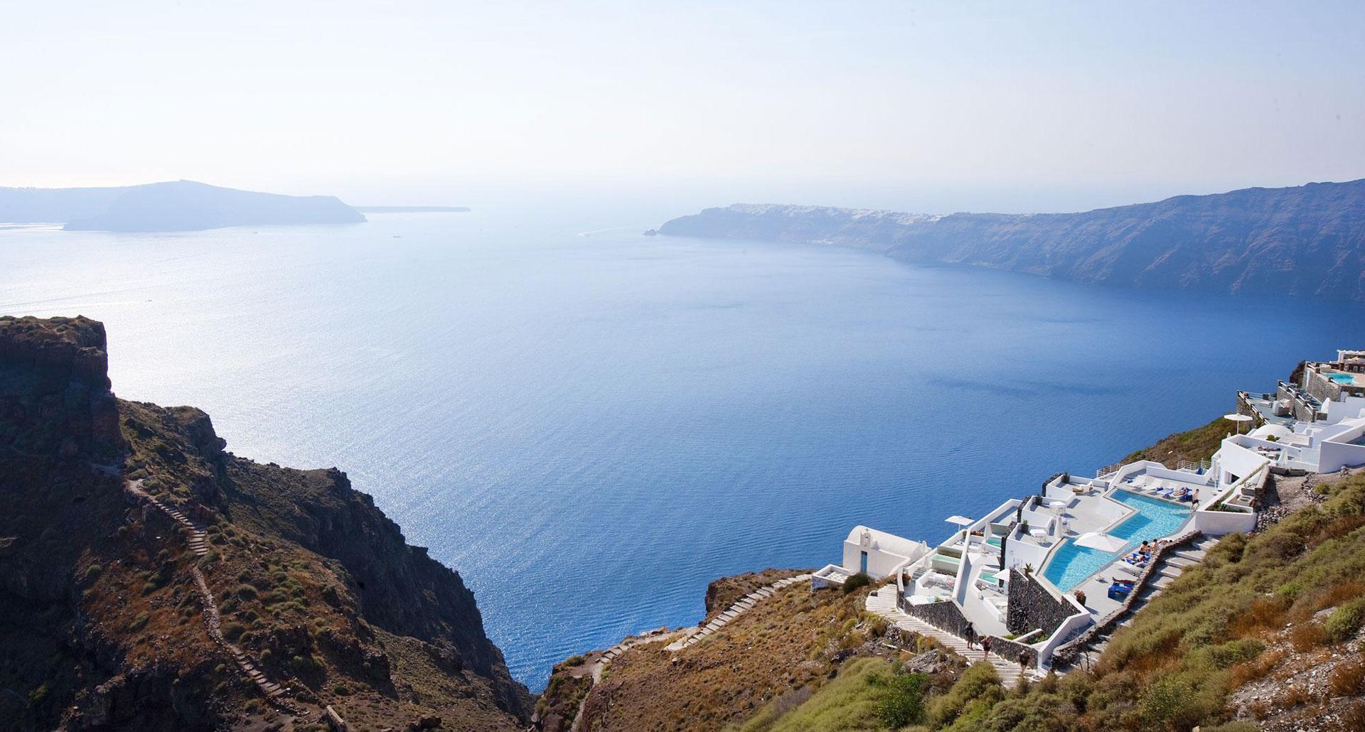 Grace Santorini - boutique hotel & resort in Santorini, Greece