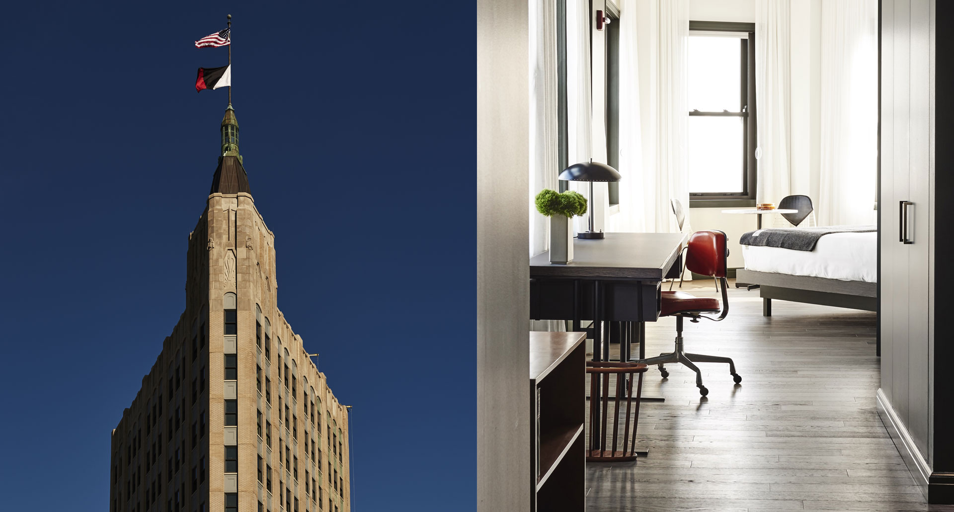 Tablet boutique hotel awards top new hotels north america for Tablet hotels chicago