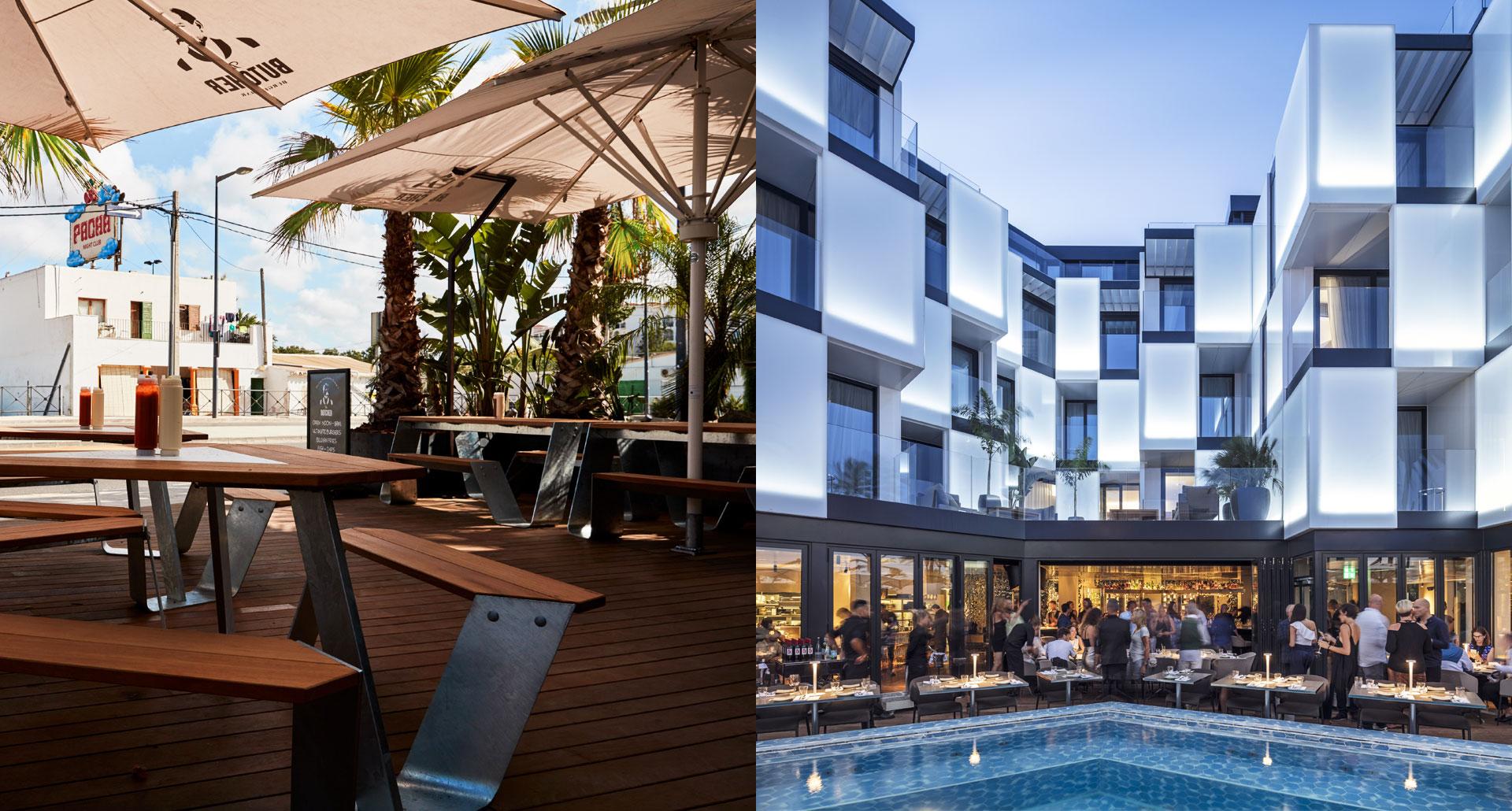Sir Joan Hotel - best nightlife boutique hotel in Miami Beach, Florida