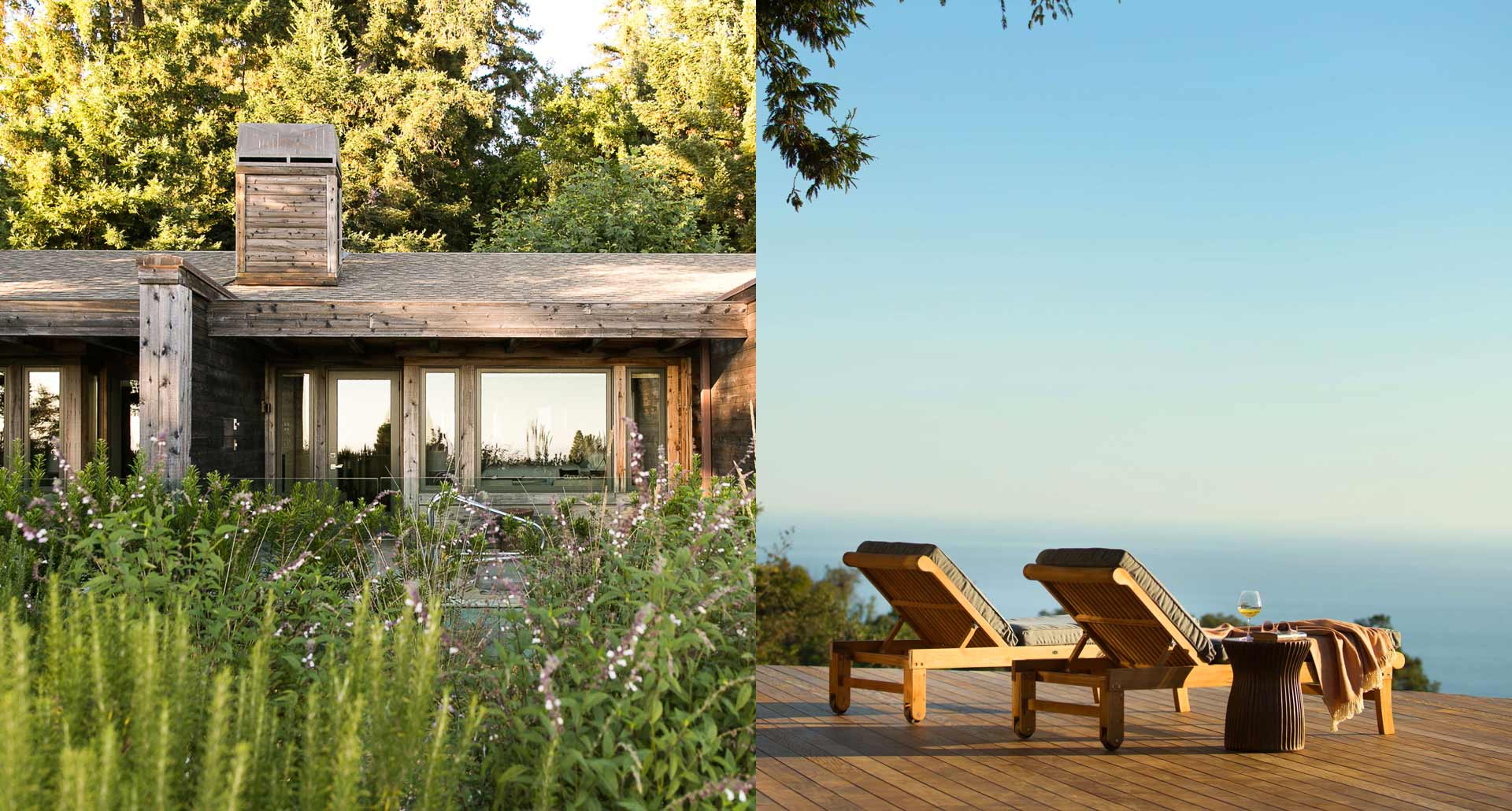 Ventana Big Sur - romantic boutique hotel in Big Sur, California