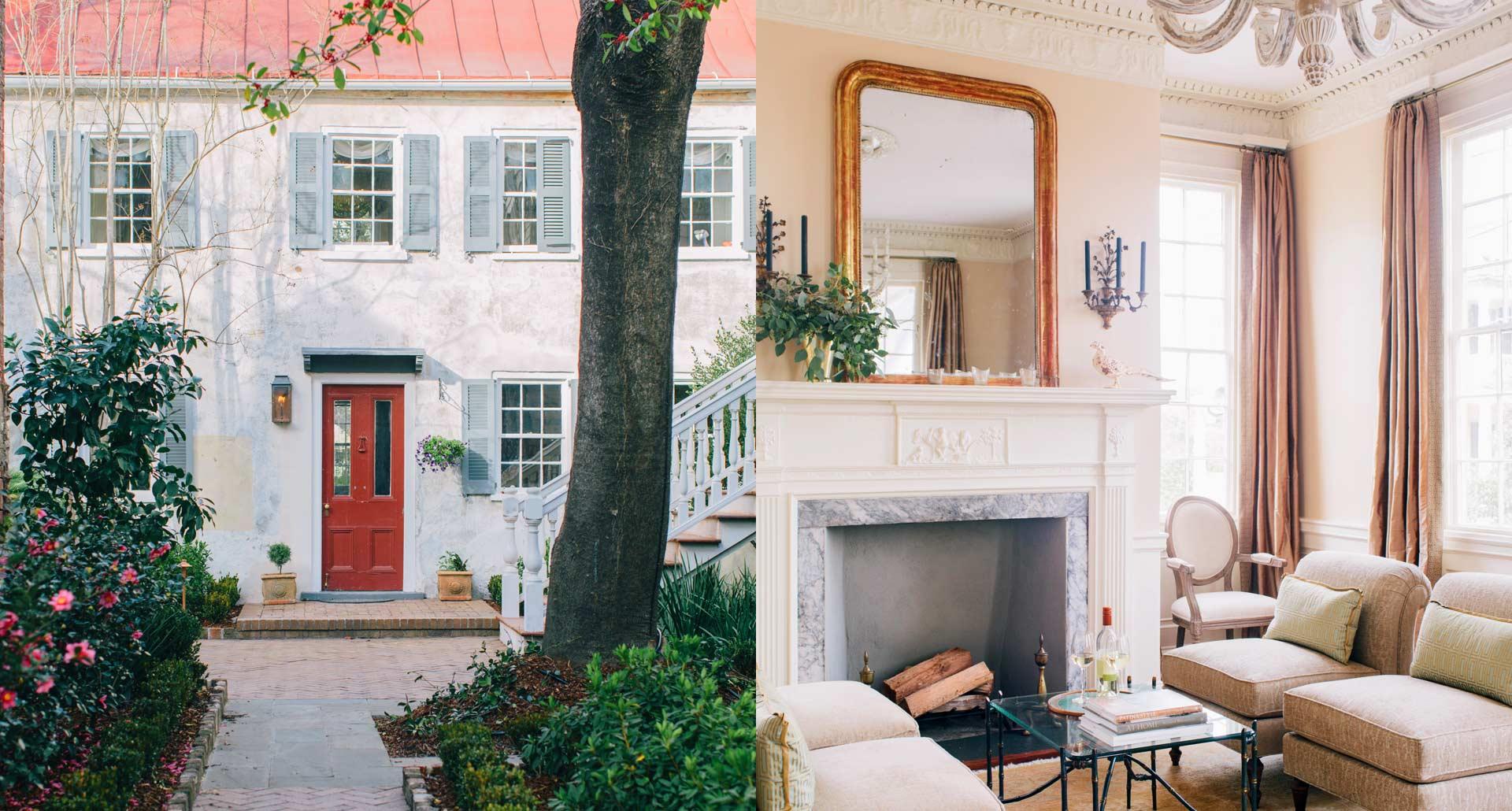 Zero George Hotel Charleston, SC