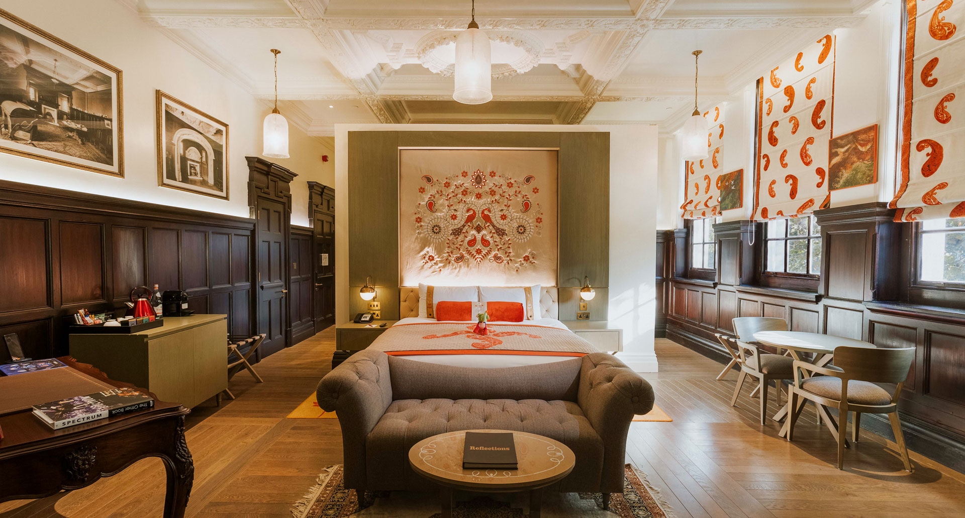 The Lalit - Boutique Hotel in London