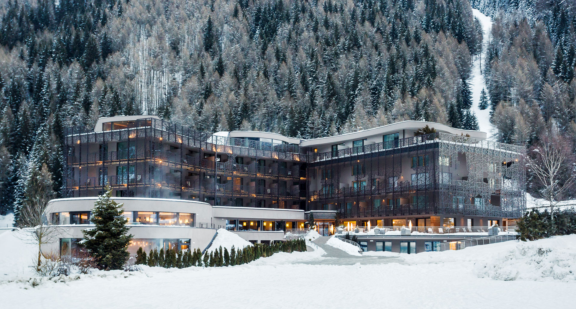 Silena, the Soulful Hotel - boutique hotel in South Tyrol