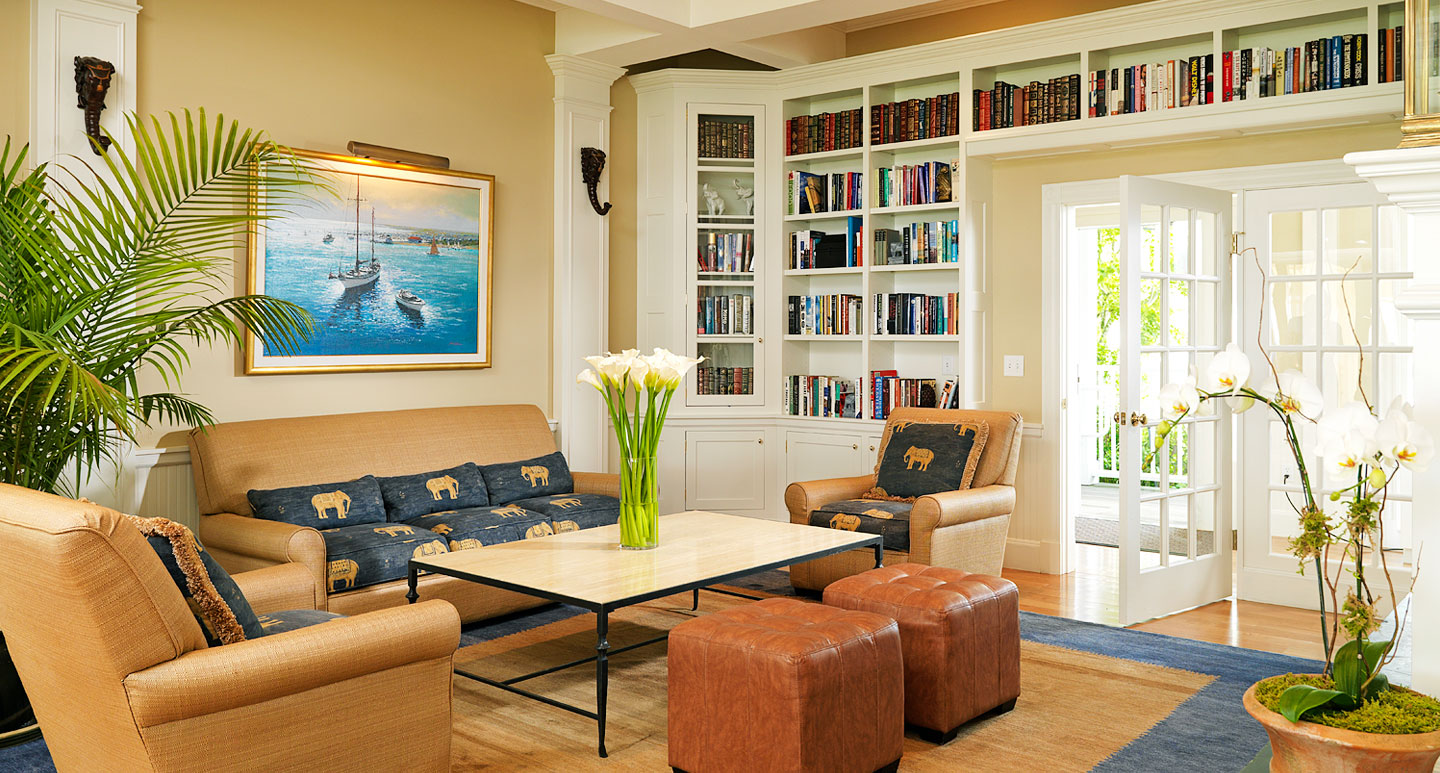 The White Elephant - boutique hotel in Nantucket