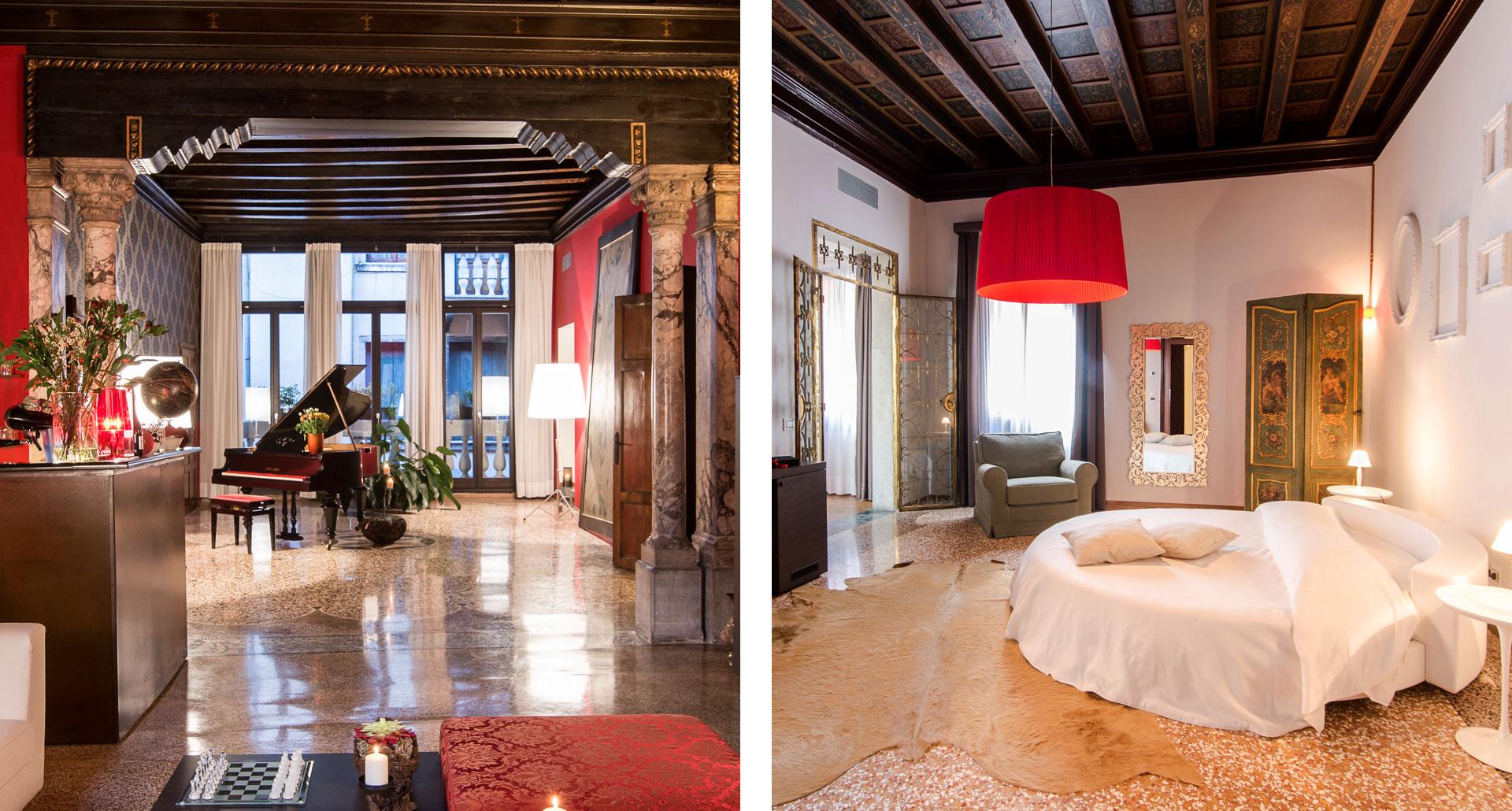 Corte Di Gabriela - boutique hotel in Venice