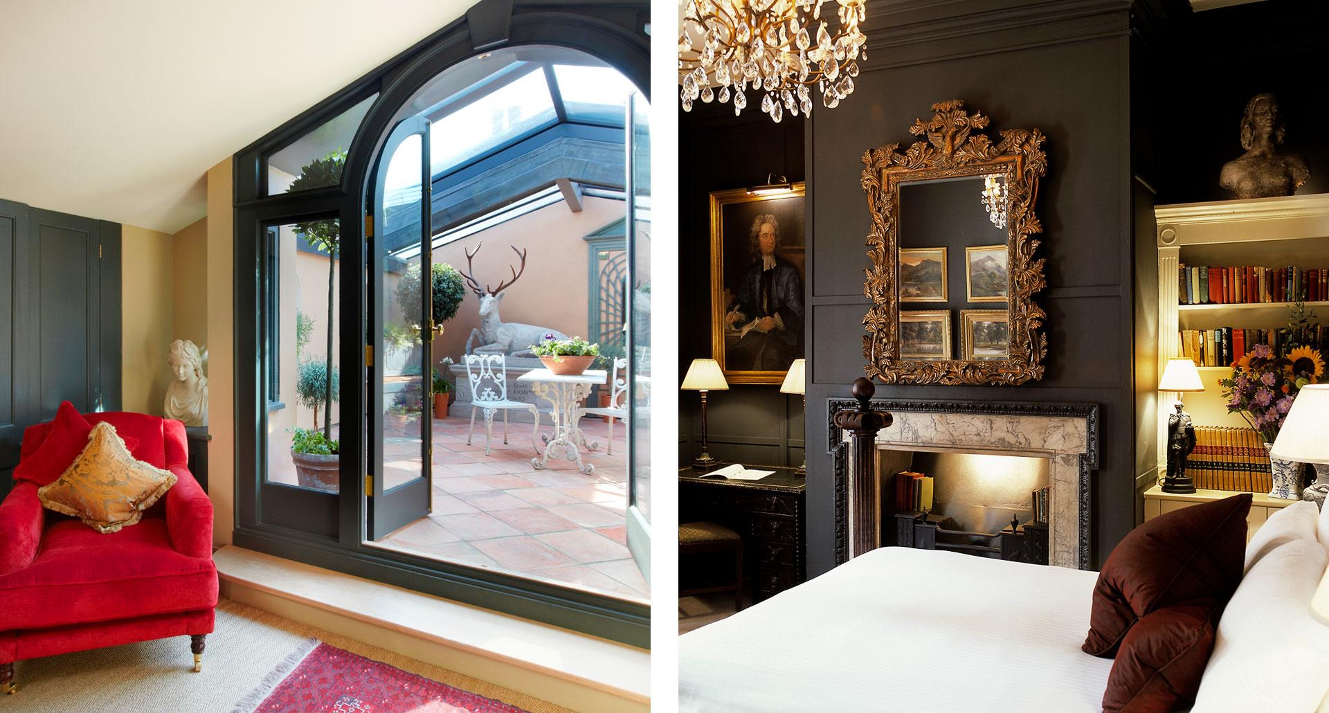 Hazlitt's - boutique hotel in London