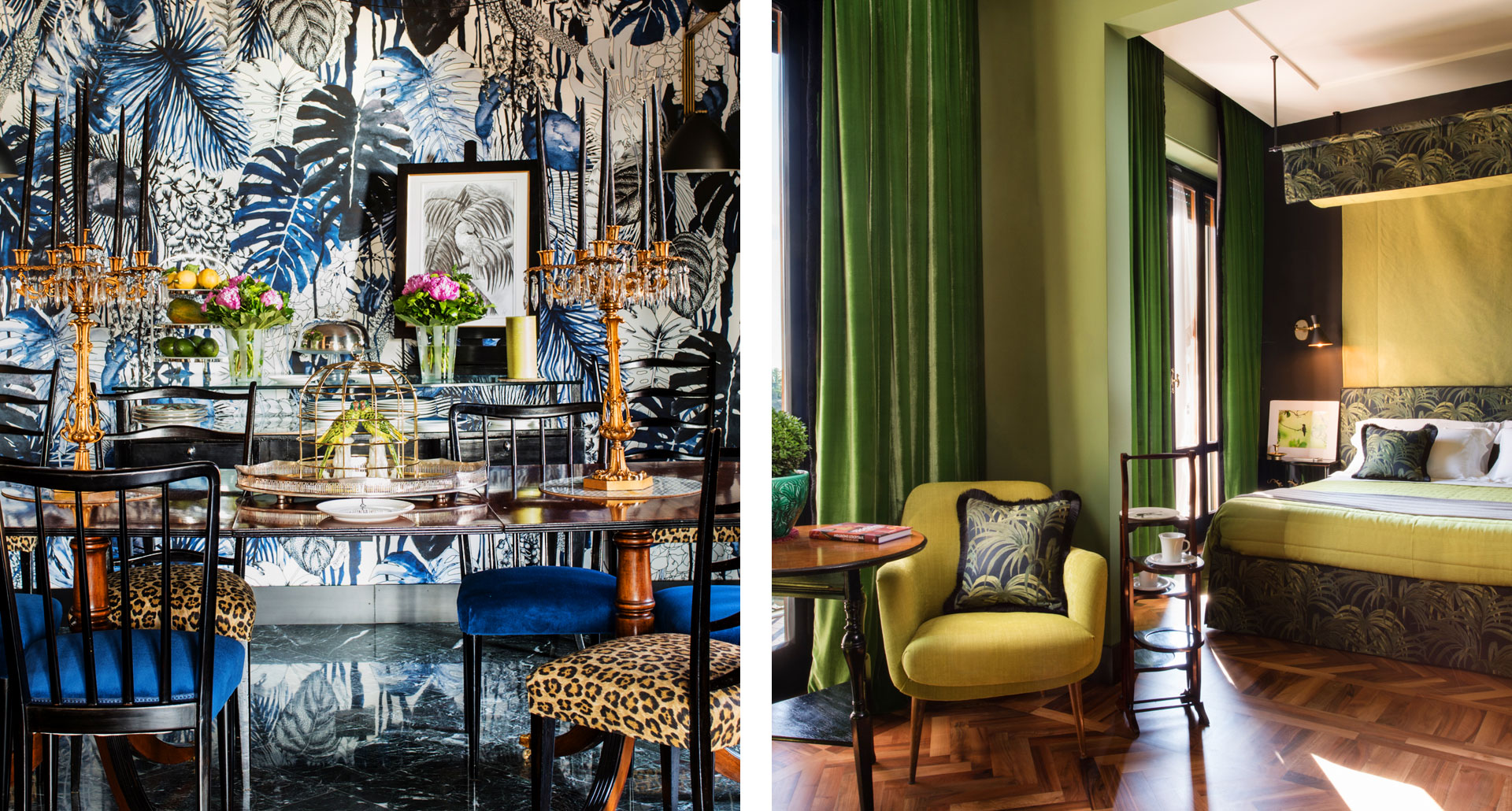 Boutique Hotels With Theme Designs The Agenda By Tablet