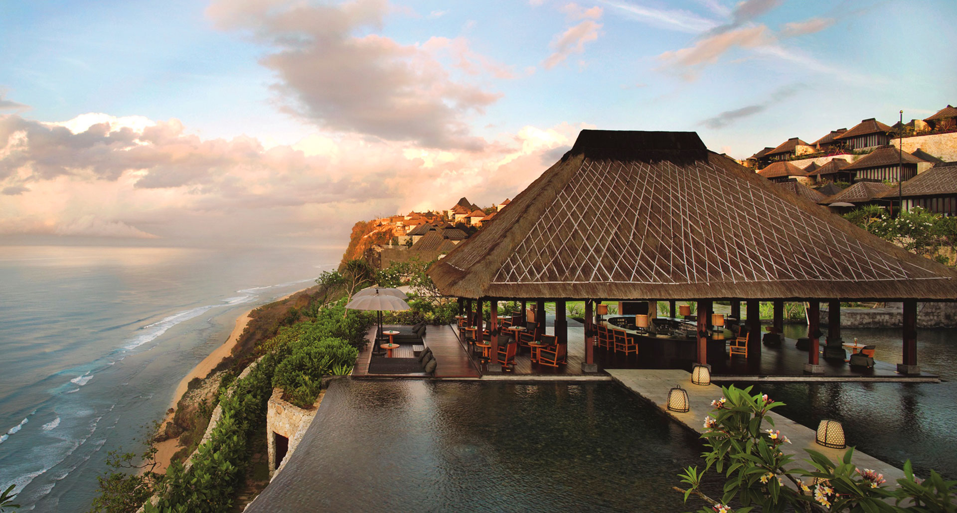 Bulgari - boutique hotel in Bali