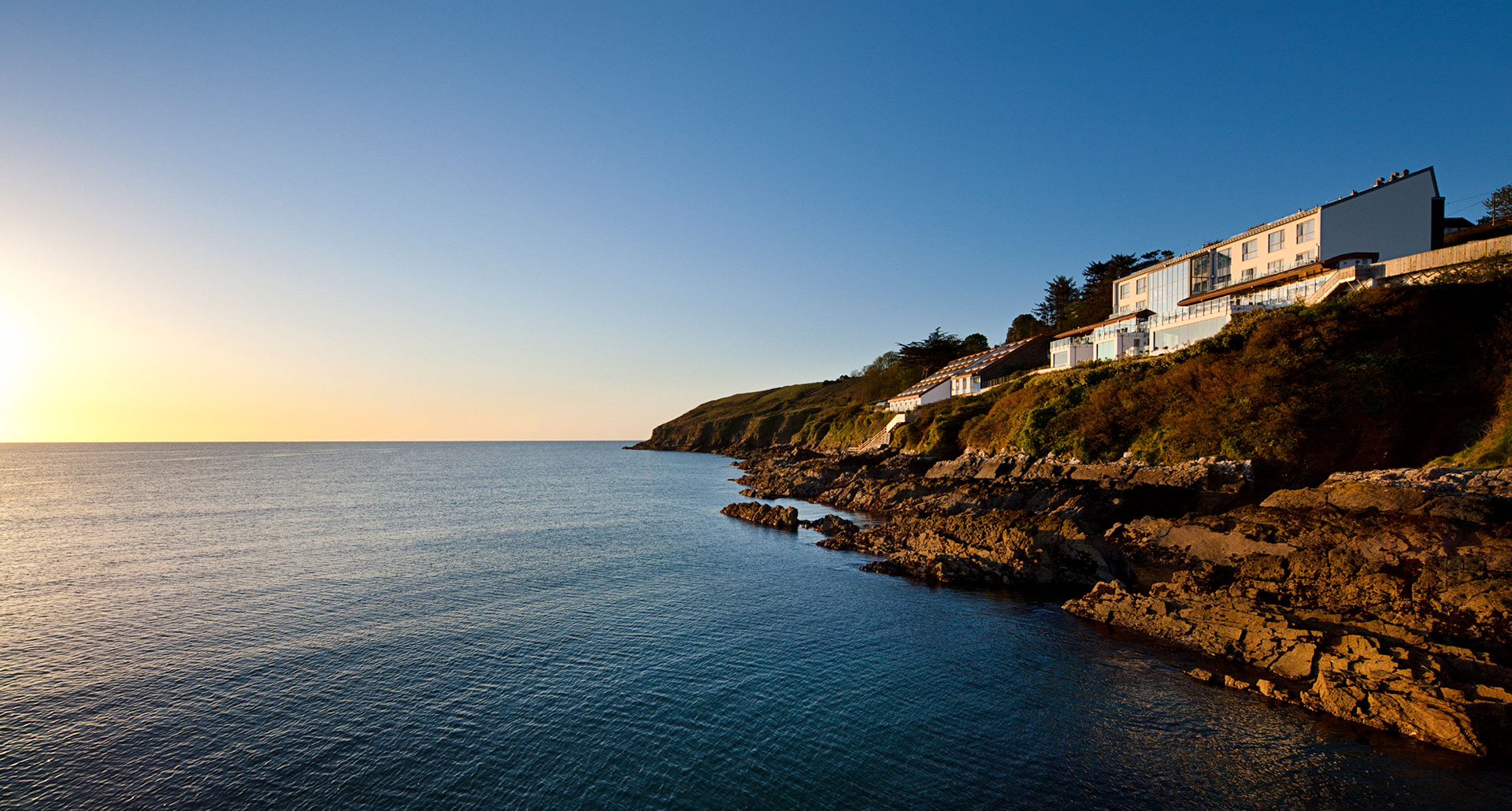 Cliff House Hotel - boutique hotel in Waterford