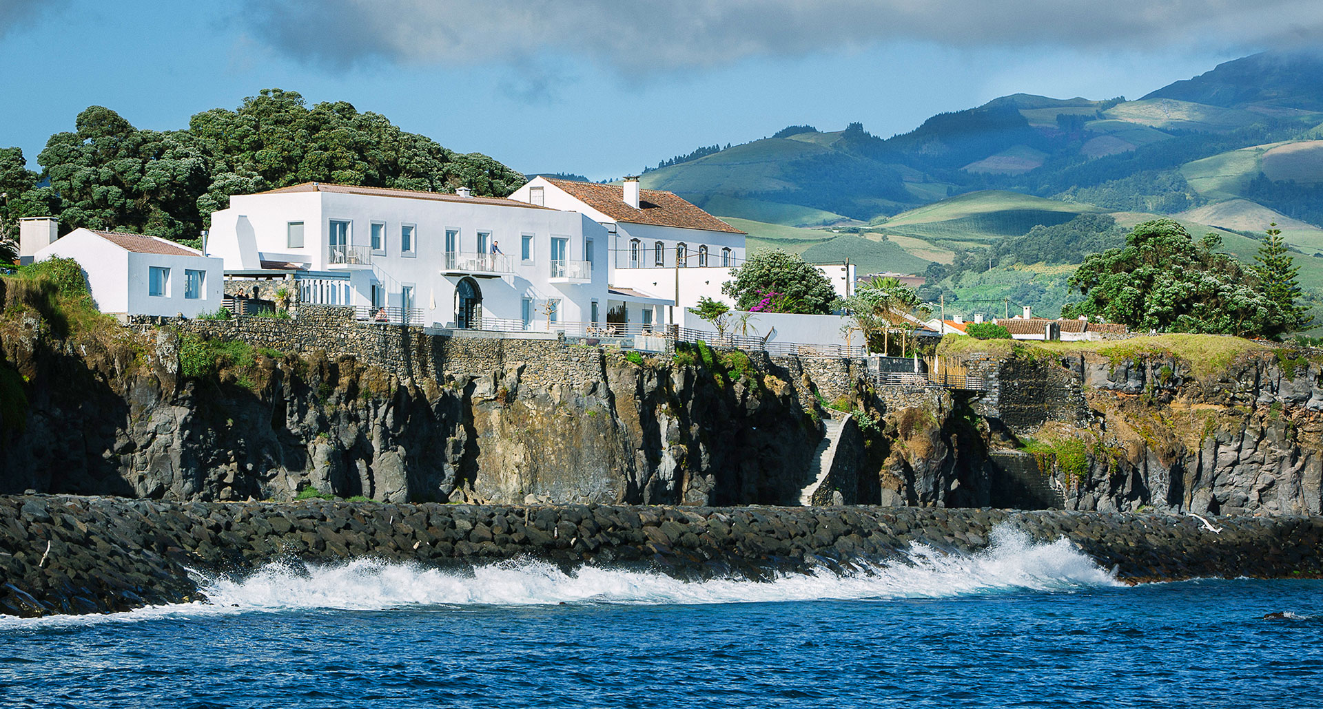 White Exclusive Suite & Villas - boutique hotel in the Azores