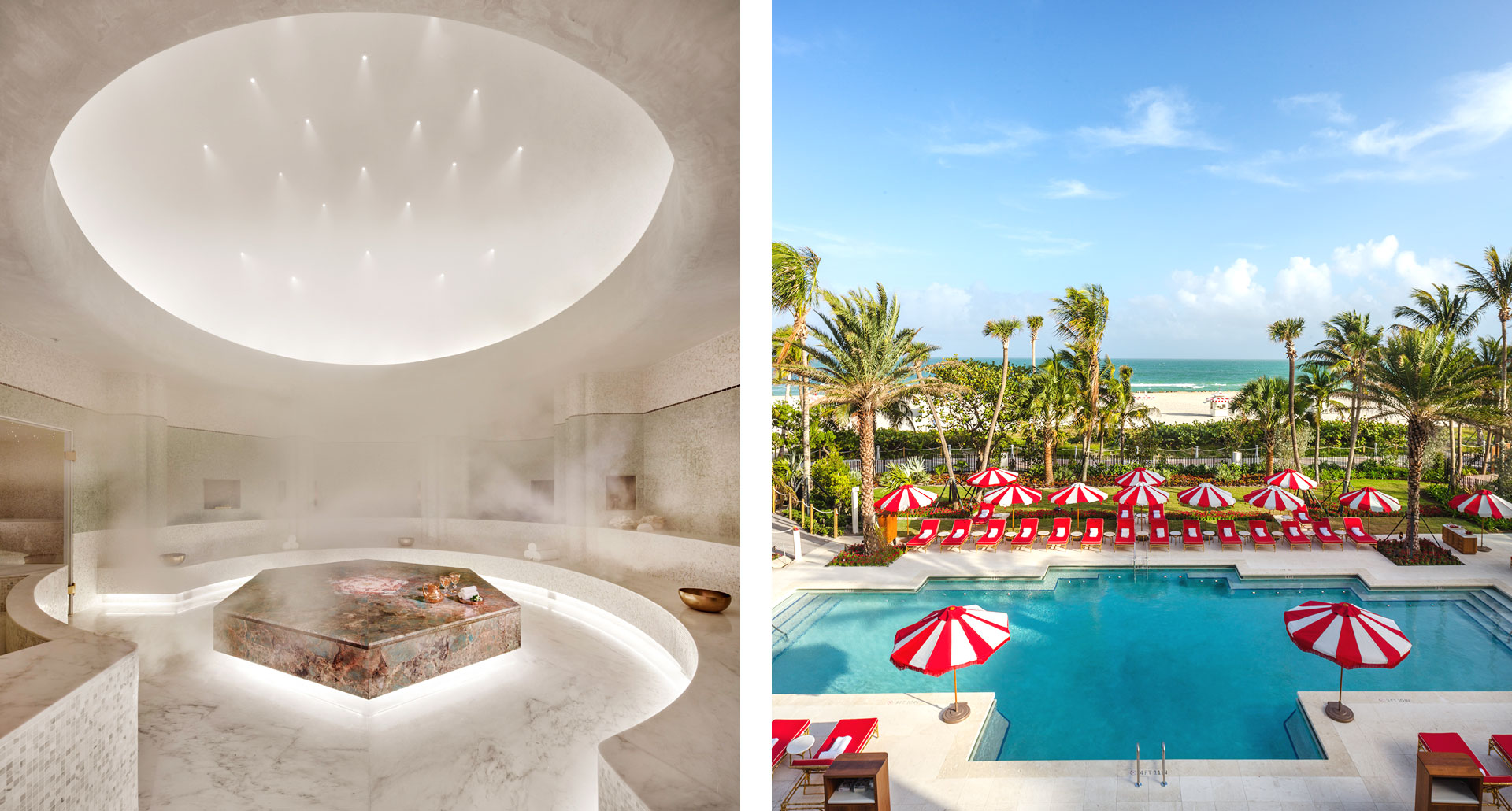 Faena Hotel Miami Beach - boutique hotel in Miami