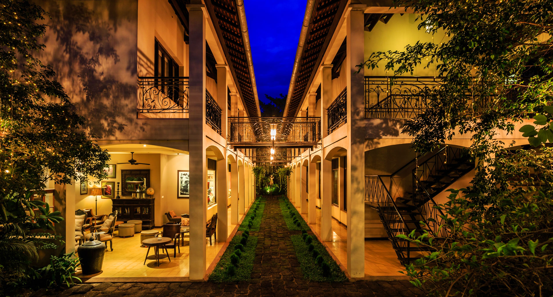 Heritage Suites Hotel - boutique hotel in Siem Reap