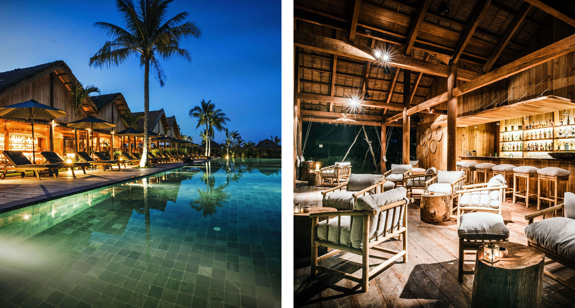 Phum Baitang - boutique hotel in Siem Reap