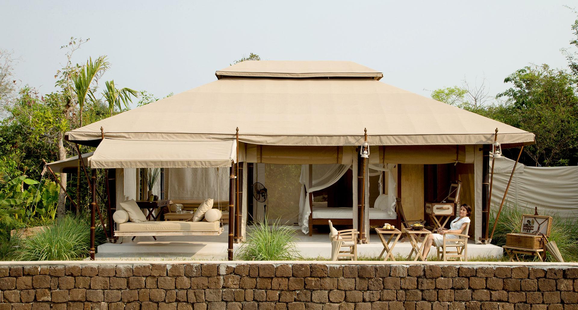The Beige - boutique hotel in Siem Reap