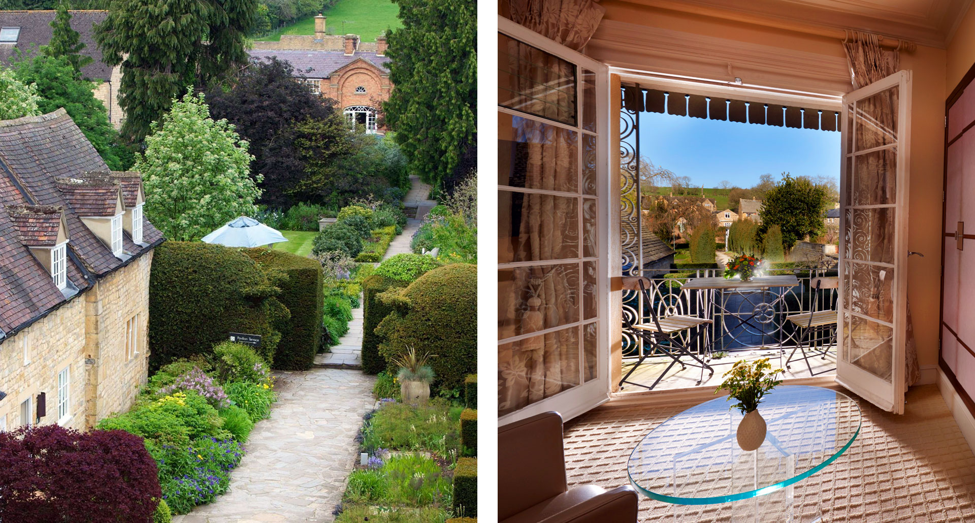 Cotswold House - boutique hotel in Chipping Campden