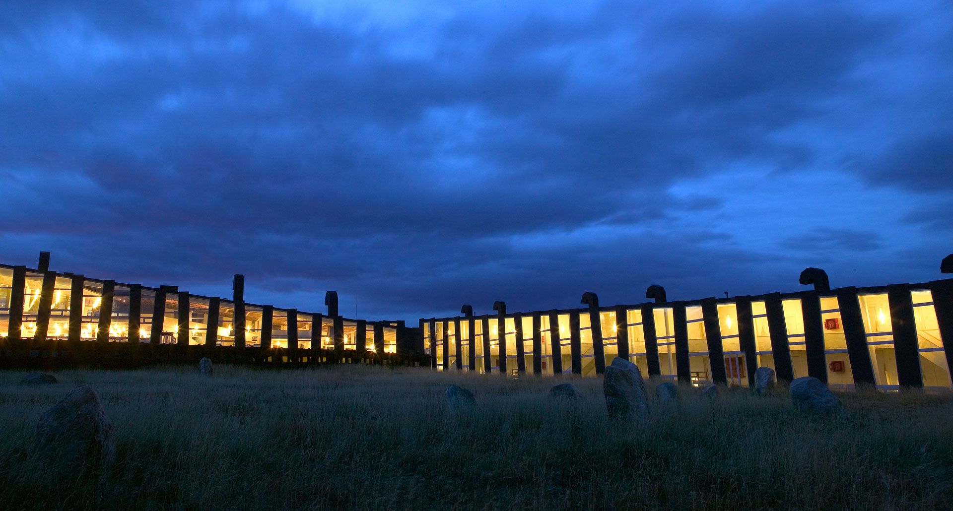 Remota - boutique hotel in Patagonia