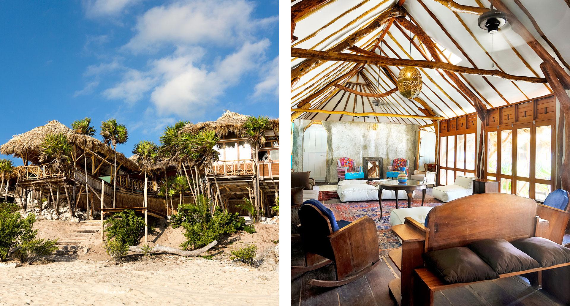 Papaya Playa Project - boutique hotel in Tulum