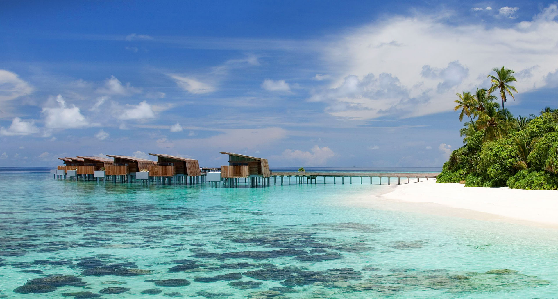 Park Hyatt Maldives Hadahaa - boutique hotel in the Maldives