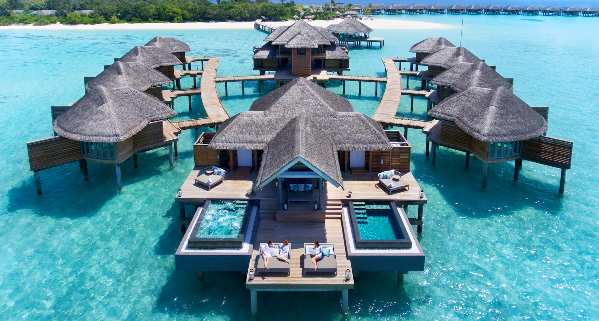 Vakkaru Maldives - boutique hotel in The Maldives