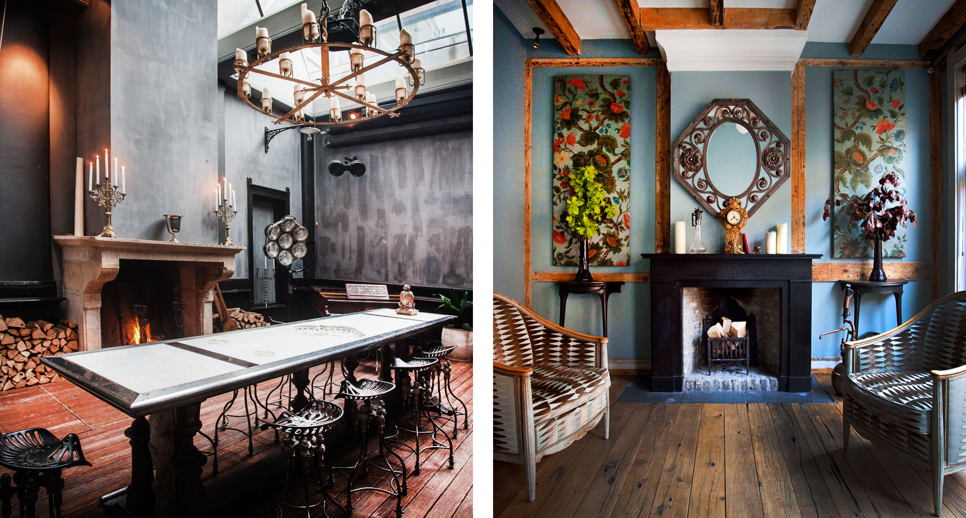 Private Mansions - boutique hotel in Amsterdam