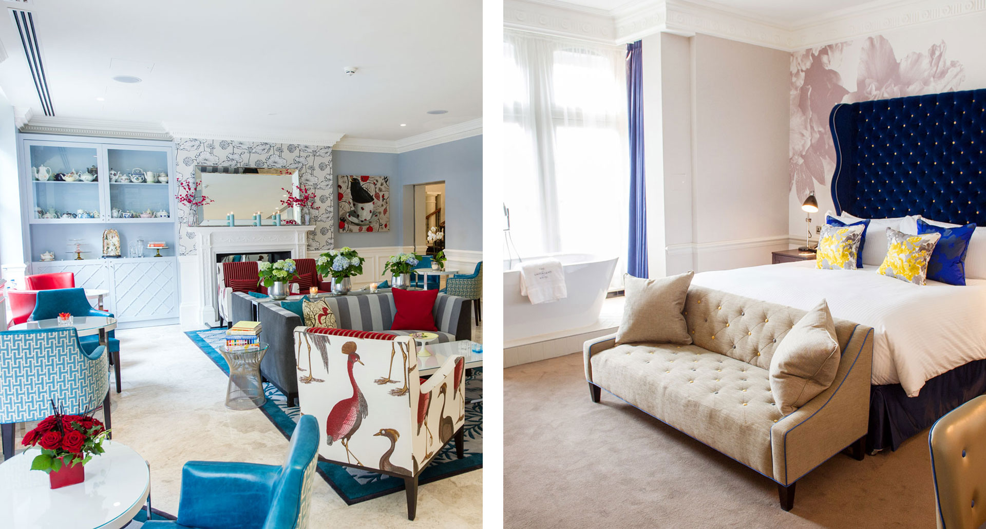 The Ampersand Hotel - boutique hotel in London