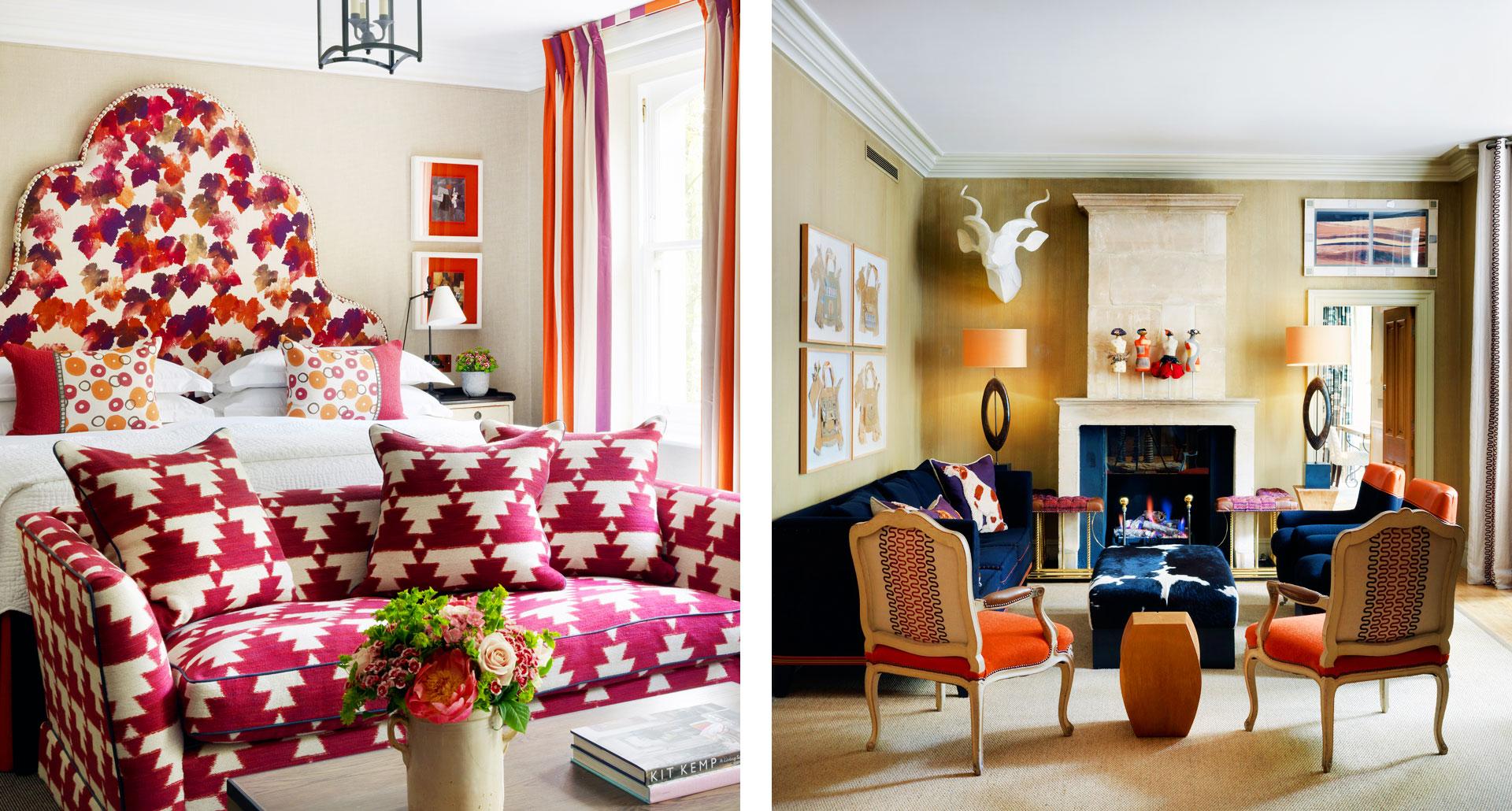 Knightsbridge Hotel - boutique hotel in London