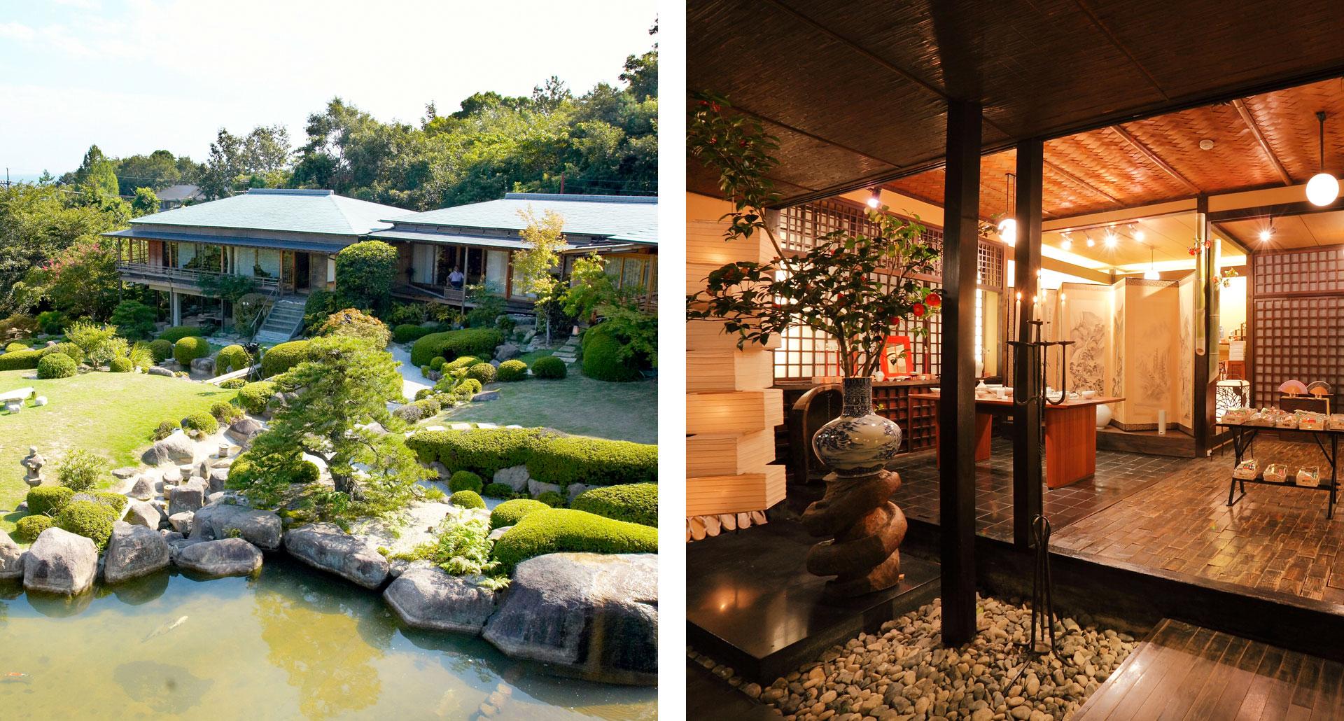 Sekitei - boutique hotel in Hatsukaichi-shi