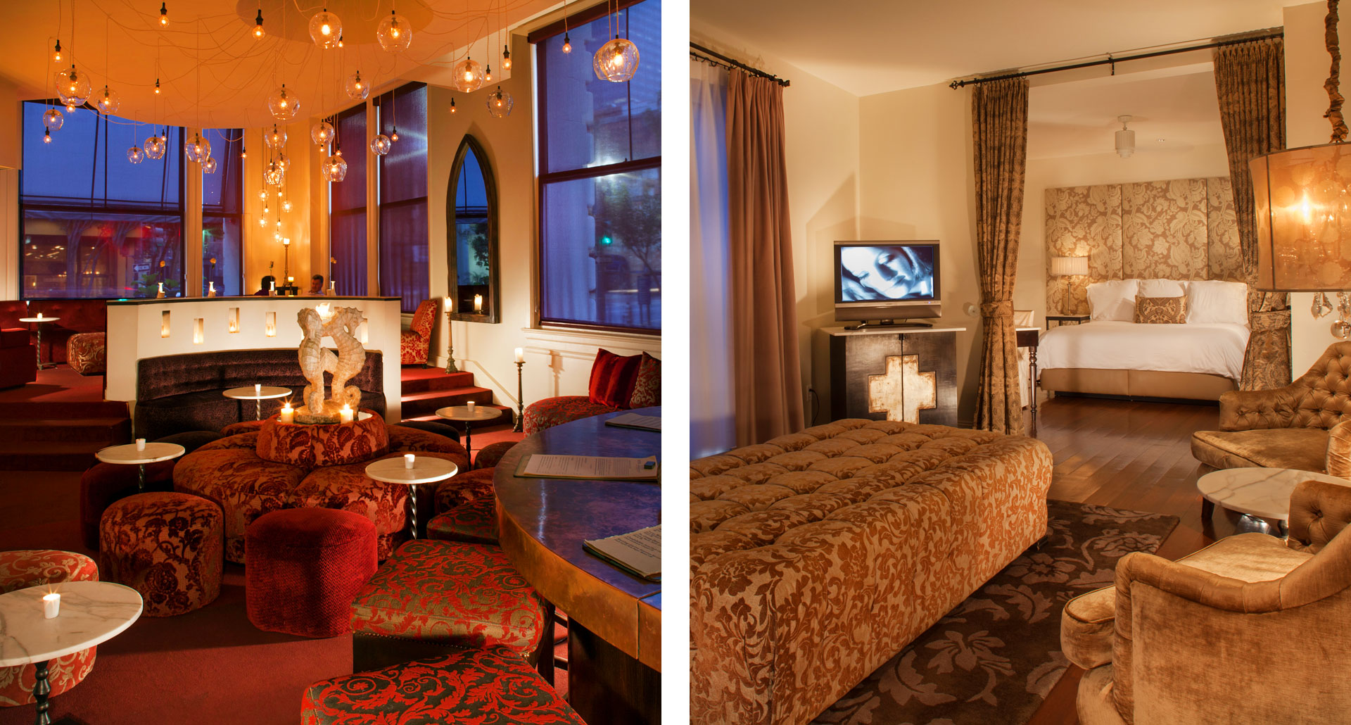 International House - boutique hotel in New Orleans