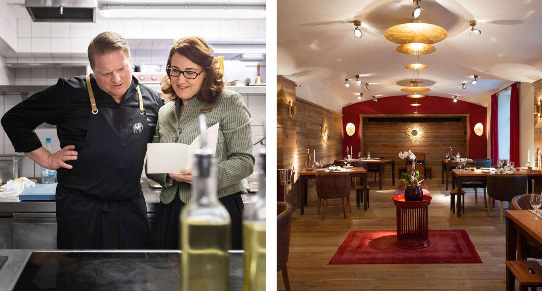 Schloss Elmau Luxury Spa & Cultural Hideaway boutique hotel in Elmau