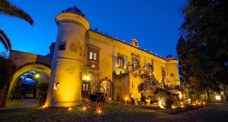 Castello di San Marco - boutique hotel in Sicilia