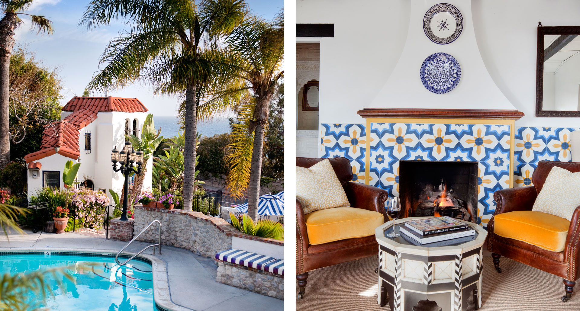 Casa Laguna Hotel & Spa - boutique hotel in Laguna Beach