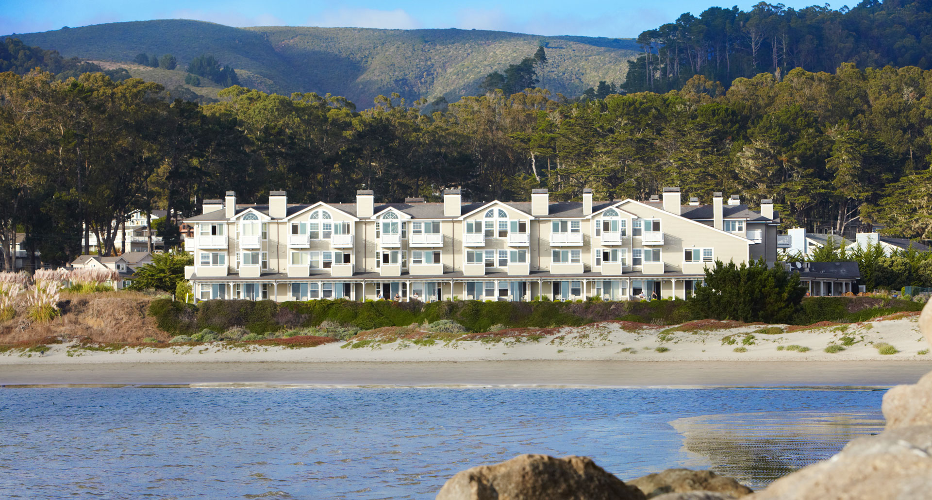 Beach House Half Moon Bay - boutique hotel in Half Moon Bay