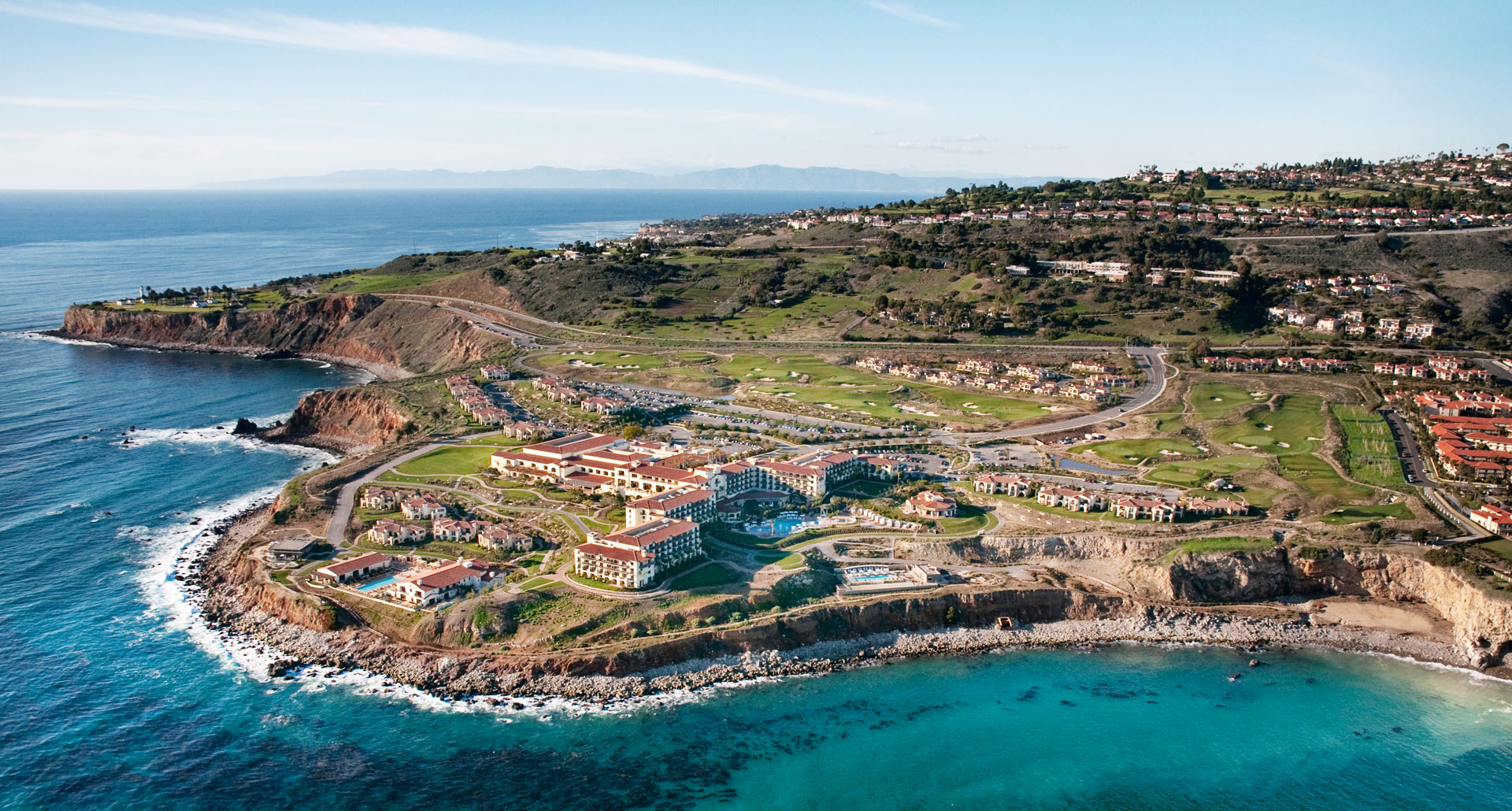 Terranea Resort - boutique hotel in Rancho Palos Verdes