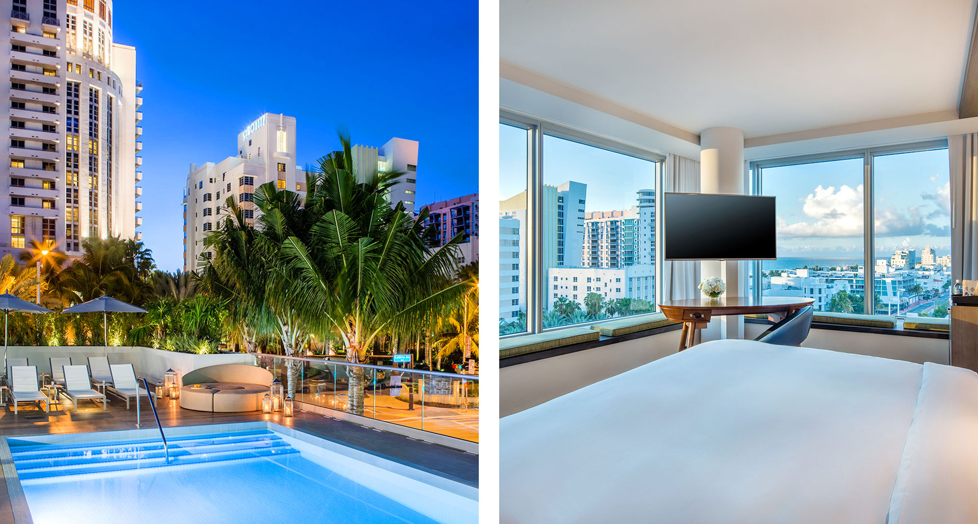 Hyatt Centric South Beach Miami - boutique hotel in Miami
