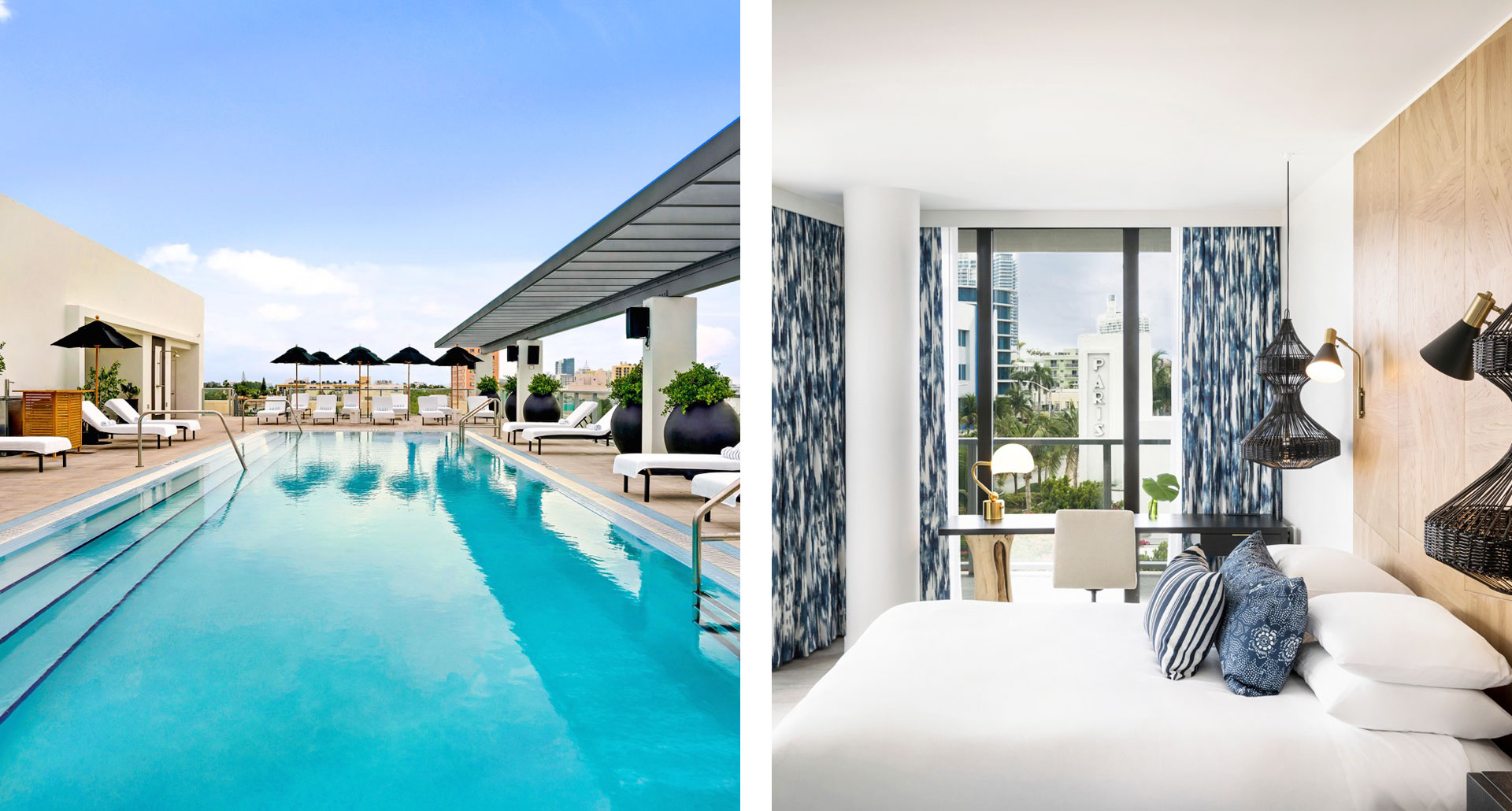 Kimpton Angler's Hotel South Beach - boutique hotel in Miami