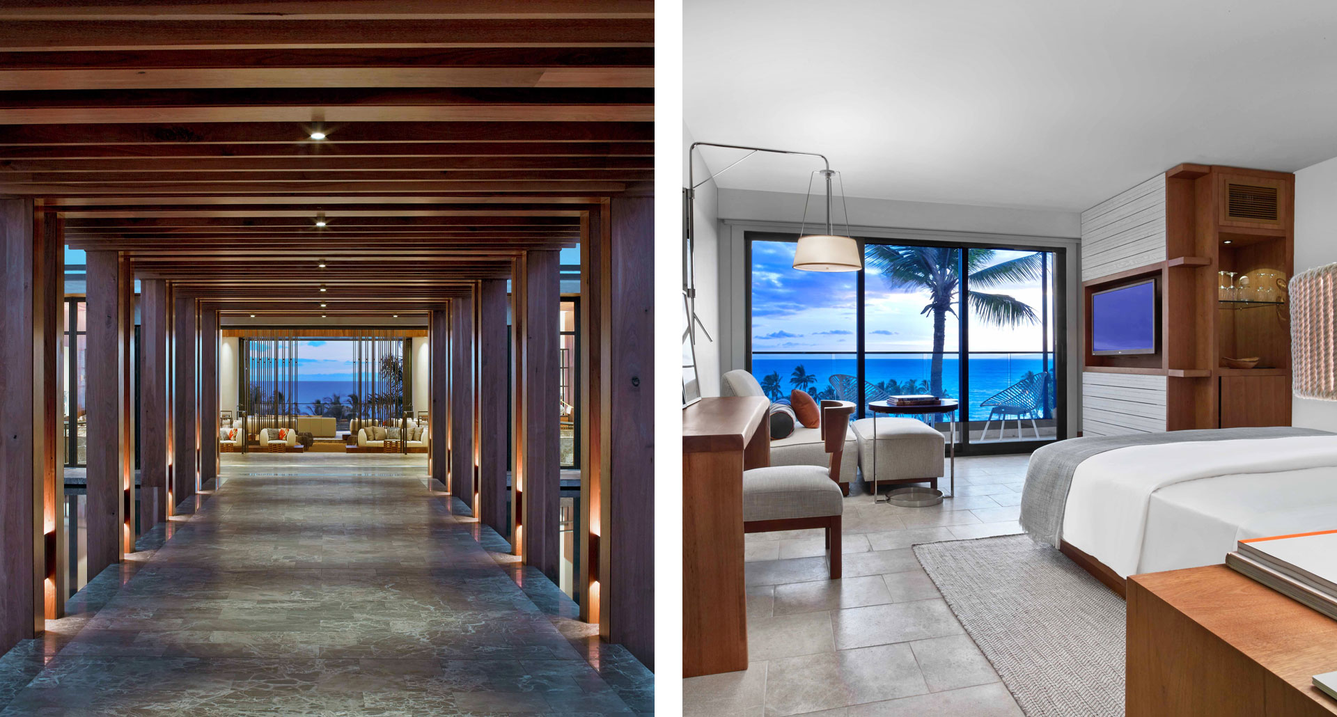 Andaz Maui at Wailea - boutique hotel in the Island of Maui