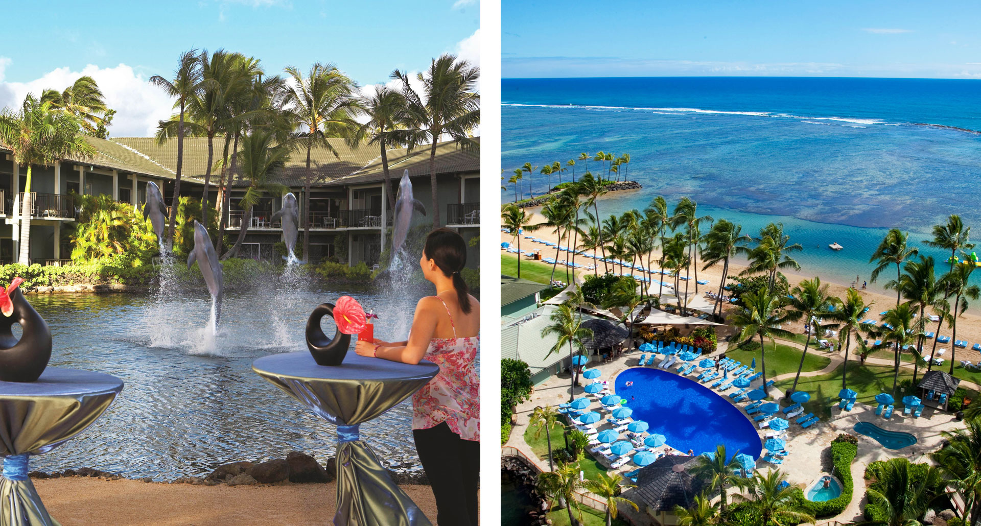 The Kahala Hotel & Resort - boutique hotel in Honolulu