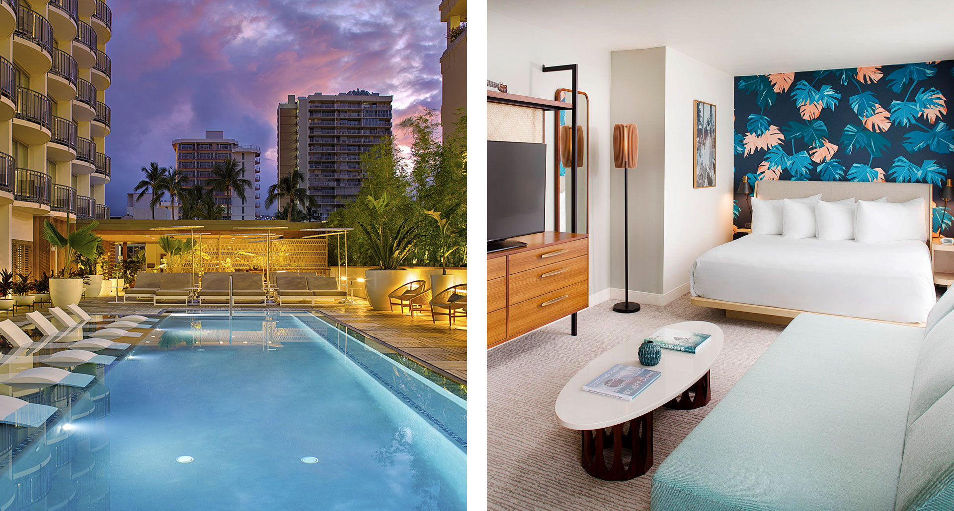 The Laylow, Autograph Collection - boutique hotel in Honolulu