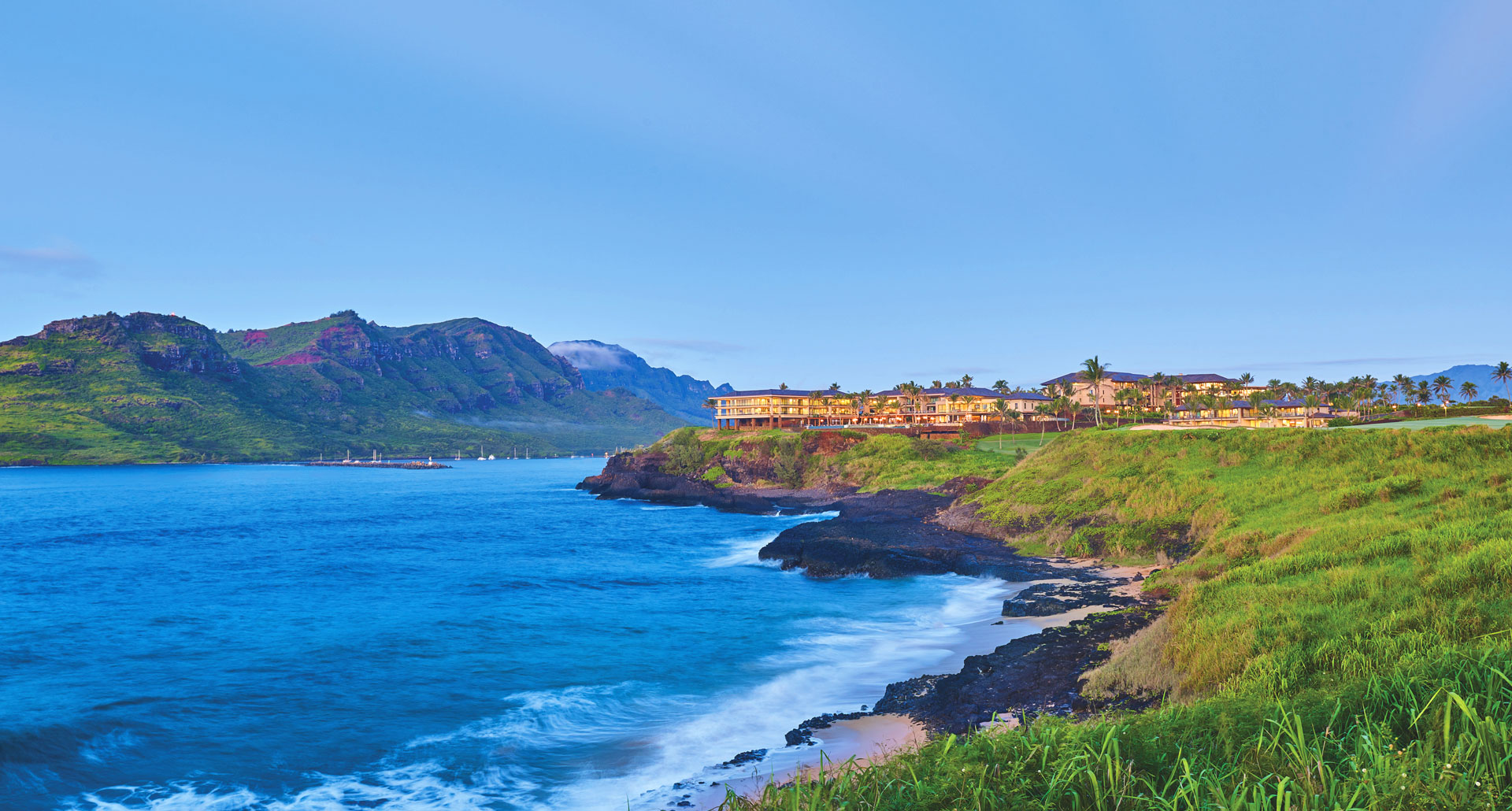 Timbers Kauai Ocean Club & Residences - boutique hotel in the Island of Kauai
