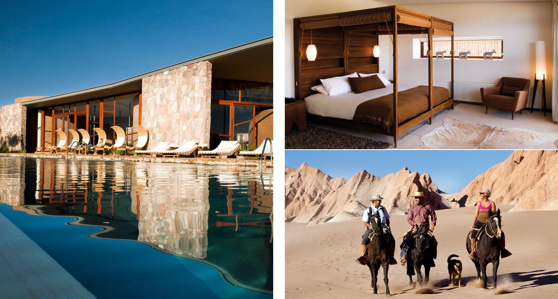 Tierra Atacama Hotel & Spa - boutique hotel in San Pedro de Atacama